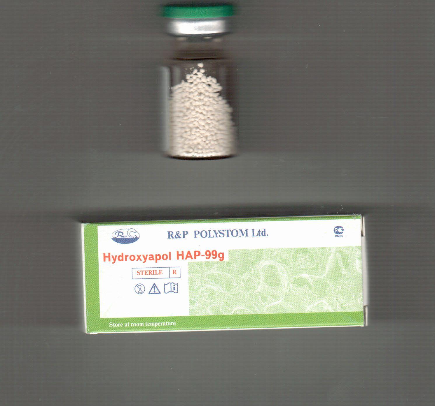 HAP-99g – granules