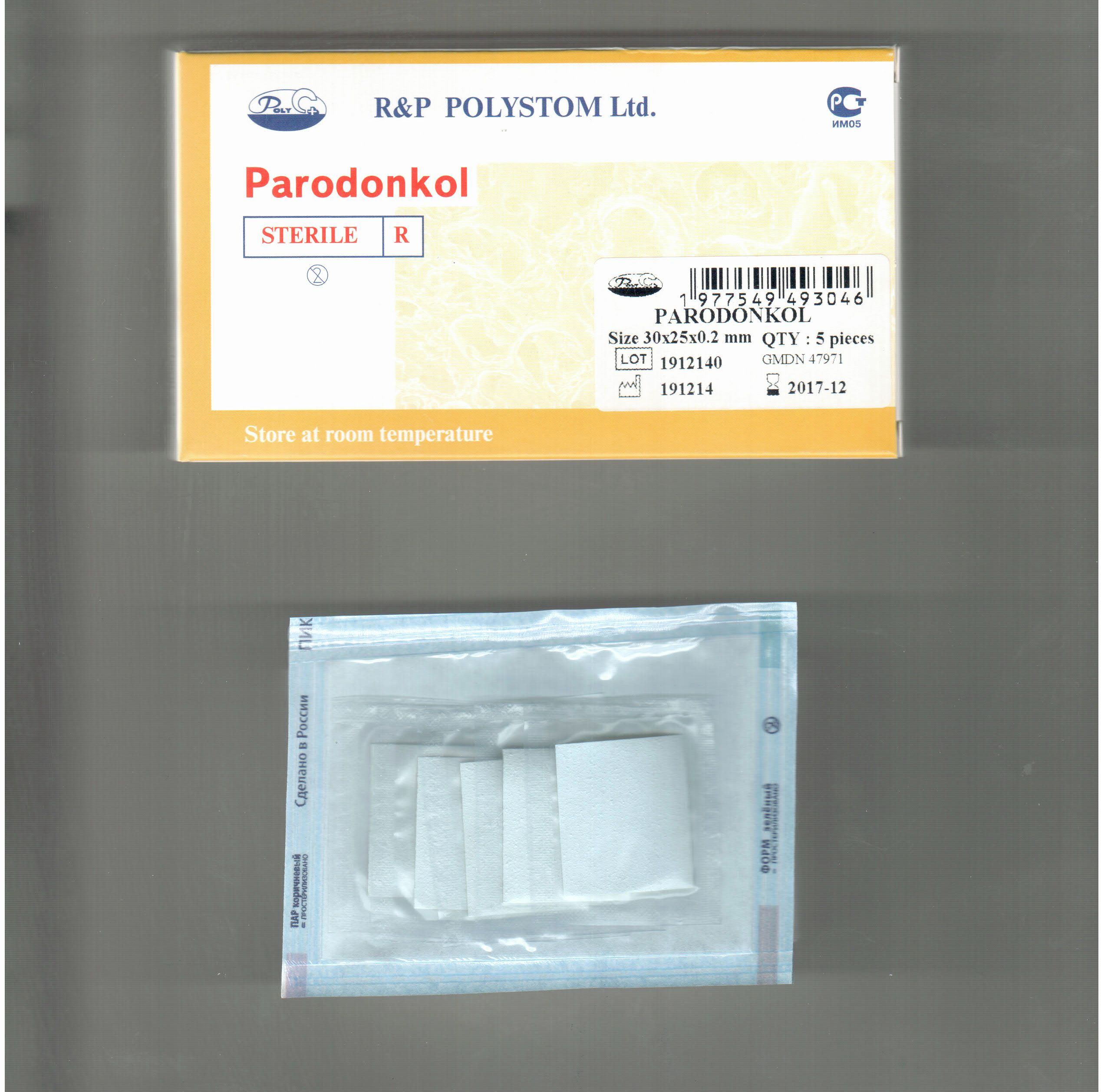 PARODONKOL