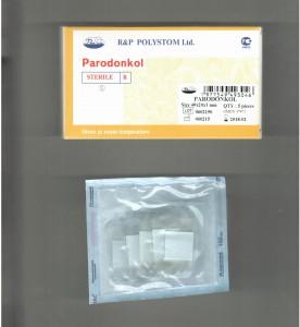 Parodonkol 40x20x1