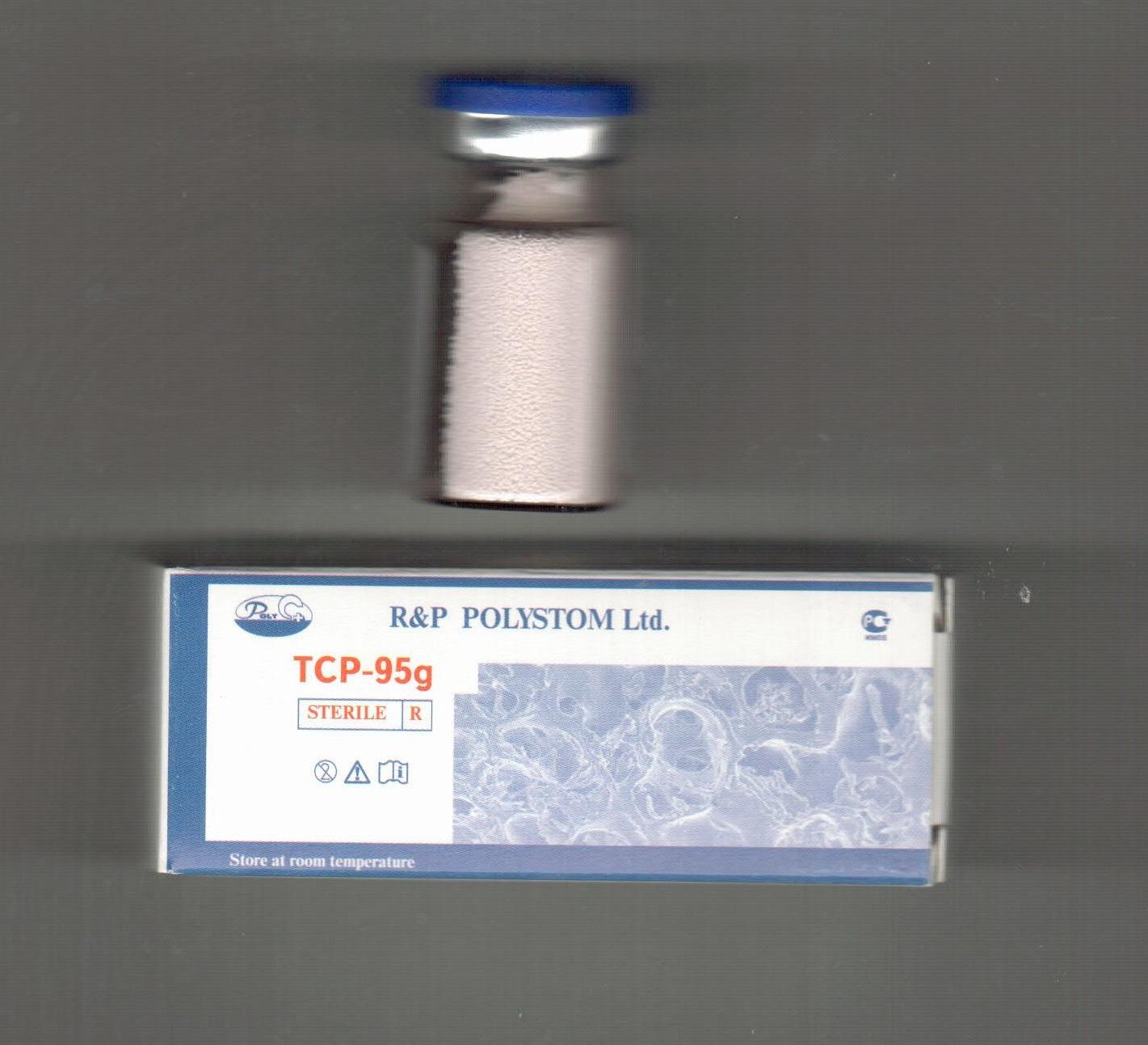 TCP-95g – granules